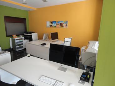 Agrotesma - Servicios Ingeniería y Consultoría Agrícola